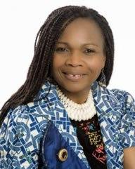 Josephine Oboh-McLeod